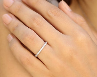 anniversary shop diamond band on carat eternity wanelo bands