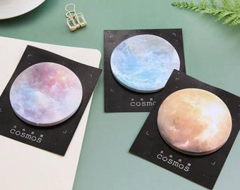 Moon - Sticky Notes
