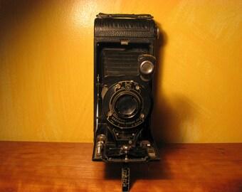 Vintage Kodak No 1A Pocket Camera