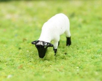 """3/4"""" Sheep - Set of 6 - 102-2047"""