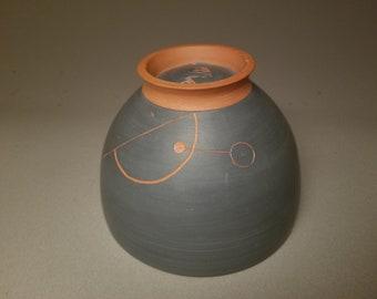 Black Spacey Bowl