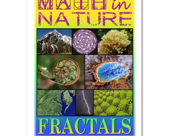 Math in Nature: Fractals