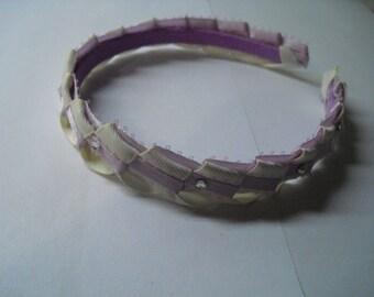 Headband Holiday Fashion Handmade