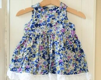 Hand Made Baby Dress