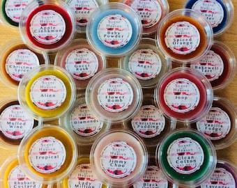 26 x Wax Melt Cups