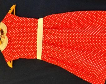 Lottie's Lovely Dress