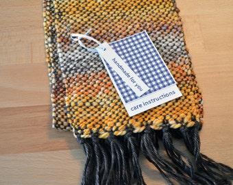 Purple Colors, Garment Gift Tags for Weaving, Printable
