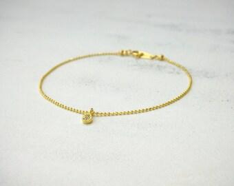 essence - delicate bracelets vermeil