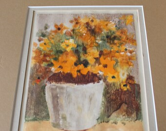 Fine Art Edythe Bell - Artist Signed