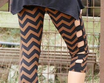 huaorani leggins, pants, yoga clothing, urban, festival fashion, tights, warrior woman