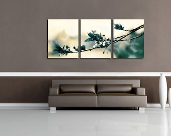Canvas art large | Etsy