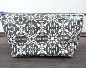 Silent Cinema wipe clean wash bag