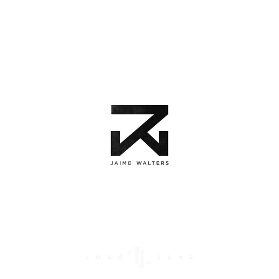 Attractive Logo   Logo Design   Custom Logo Design   Interior Design Logo   Logo Luxe