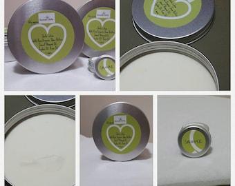 Shifa Lotion / Body Lotion / Organic skincare / Natural skincare / Lotion / Moisturiser / Sunnah Shifa / Handmade / Organic / 3 in 1 Cream