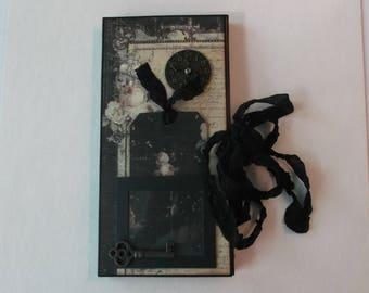 Time Traveler's Journal