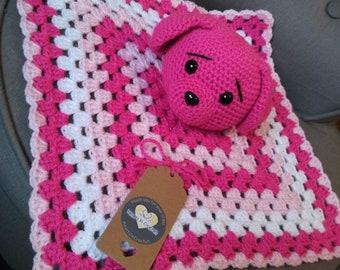 Dog Comfort Blanket