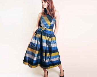 L.E.O.N.I.E one shoulder dress
