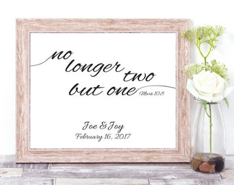 Wedding Presents For Bride and Groom, Wedding Gift Last Name, Wedding Date Sign, Last Name Established Sign, Last Name Sign, Mr and Mrs Sign