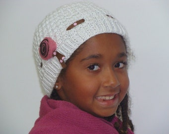 Tuque for girl