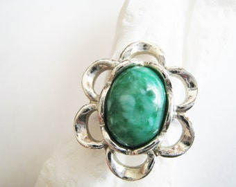 Sarah Coventry Ajustable Ring # 3