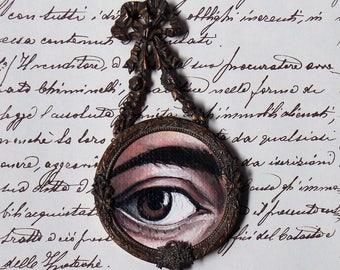 Lover's Eye : Frida Kahlo