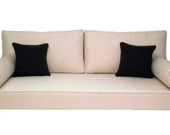 Sunbrella Cushion Package #3 for Lowcountry Swing Bed (Free Shipping)