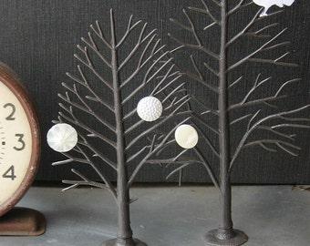 Set of Plastic Trees