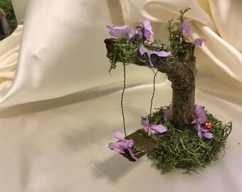 FAIRY TREE SWING