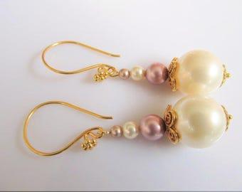 Earrings Juliette