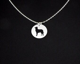 Kooikerhondje Necklace - Kooikerhondje Gift