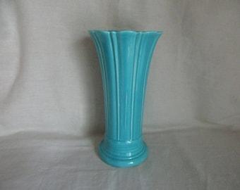 Vintage Homer Laughlin Fiesta Vase