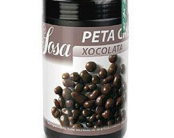 SOSA - Chocolate Popping Candy 900g