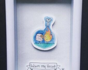 Warm My Heart