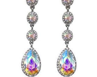 Pageant / Prom Earrings