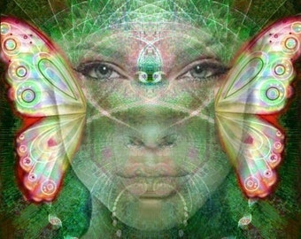 Intuitive Messages with Your Guides and Angels