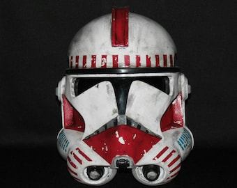 Star Wars Shock Trooper Phase II Helmet