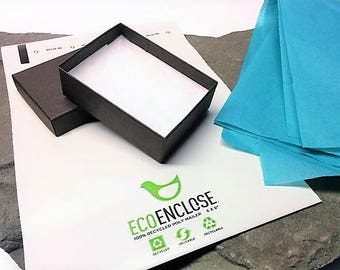 About My Eco Friendly Packaging!!