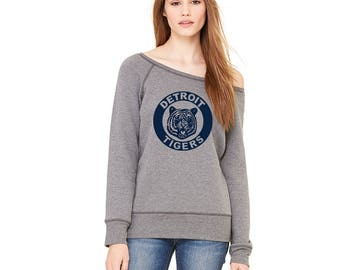 Detroit Tigers Sweatshirt