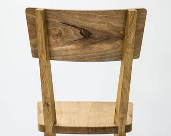 Wooden Chair No. 201