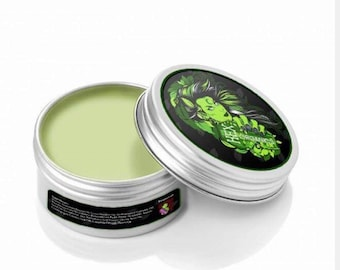 Hex organics natural tattoo aftercare balm. Also efeective for eczema/skin conditions
