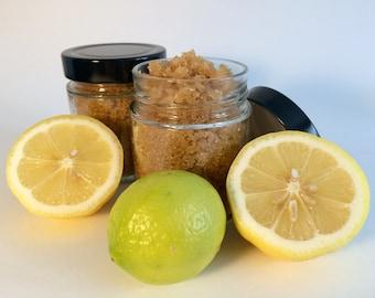 Organic exfoliating sugar Organic sugar scrub citrus peeling exfoliating citric sugar brown peeling organic scrub organic peel
