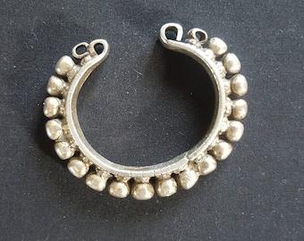 Yemen - Hajjah region– teen girl bracelets in silver