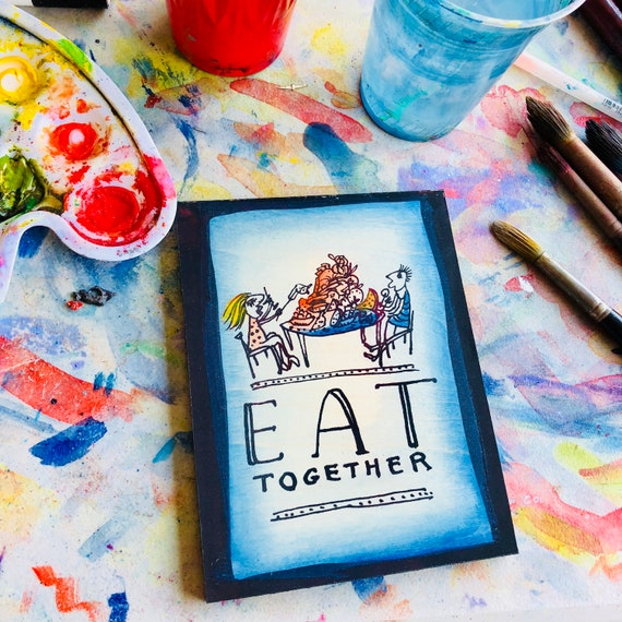 Eat Together