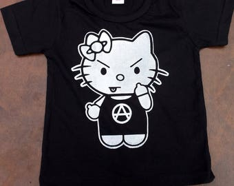 Anarchist Hello Kitty