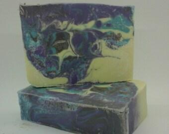 Lavender - Shea Butter, Avocado Oil & Jojoba Oil
