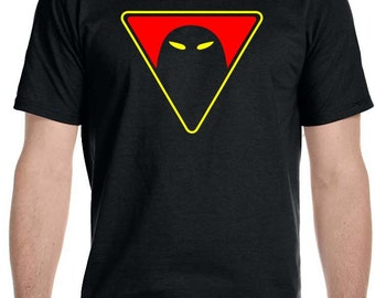 Space Ghost 80's Cartoon Men's T-Shirt