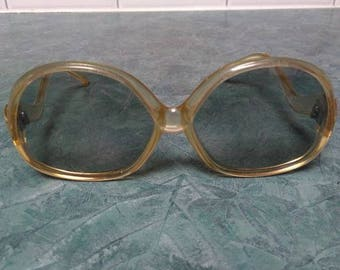 Vintage French Cool Ray Women's Sunglasses