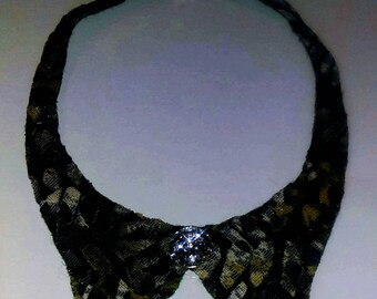 Multi/ Sparkle Necklace