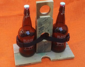 BRU-HAUL - Craft Beer Transportation System