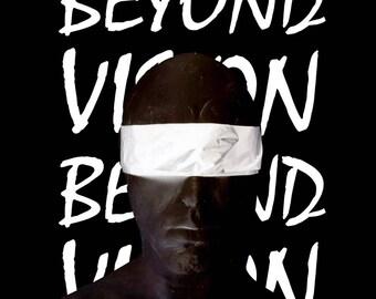 Beyond Vision - A set of 5 Prints